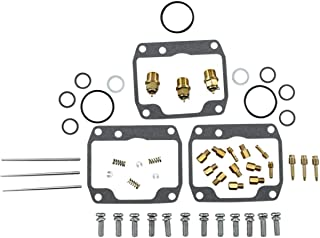 Tuning_Store Carburetor Carb Repair Kit for 1995-1998 Arctic Cat ZRT 800 The Best Accessories for Tuning and Upgrading Your Iron Horse