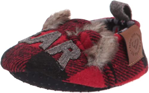Top Rated in Baby Boys' Slippers