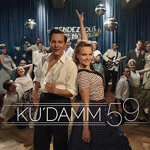 Ku'damm 59 (Original Motion Picture Soundtrack)