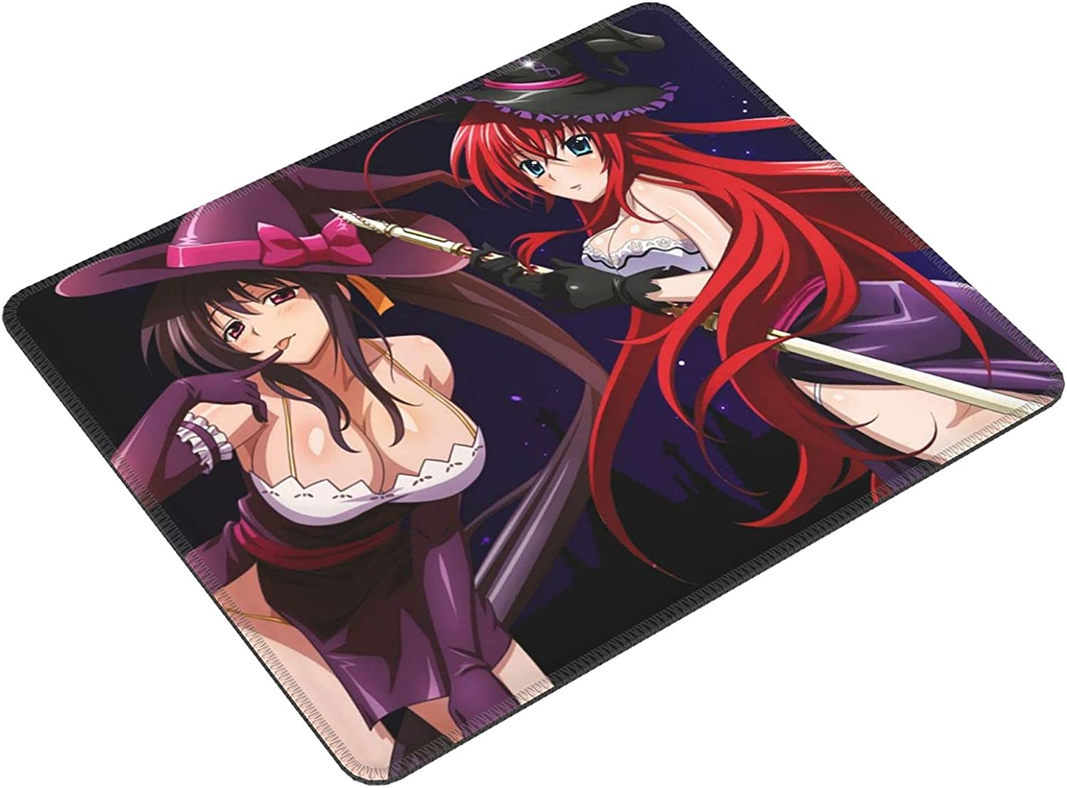 High Special price School DxD Rias Gremory Mouse Anime for Miami Mall Mousepad Pad Gaming