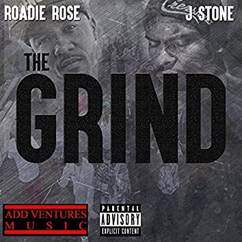 The Grind (feat. J Stone) - Single