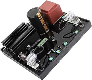 AYNEFY Automatic Voltage Regulator, R438 AVR Automatic Voltage Regulator for Leroy Somer Generator