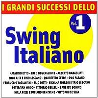 Vol. 1-I Grandi Successi Dello Swing It