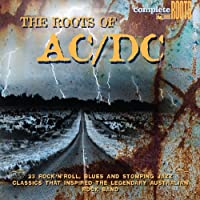 The Roots Of AC/DC by Various Artists (2009-10-27)