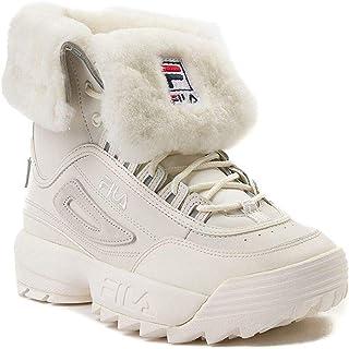 Disruptor Shearling Boots - Womens