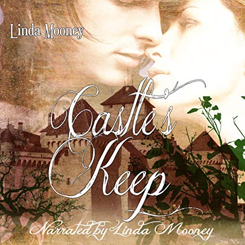 Castle's Keep audiobook cover art