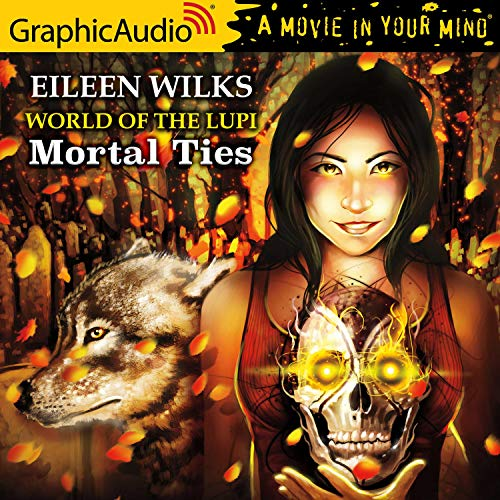 Mortal Ties (Dramatized Adaptation) Titelbild