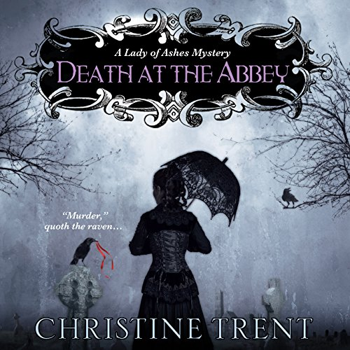 Death at the Abbey cover art