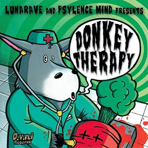 Lunarave & Psylence Mind