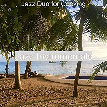 Jazz Duo for Cooking