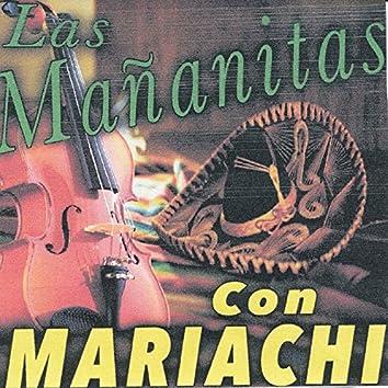 Las Mañanitas Con Mariachi