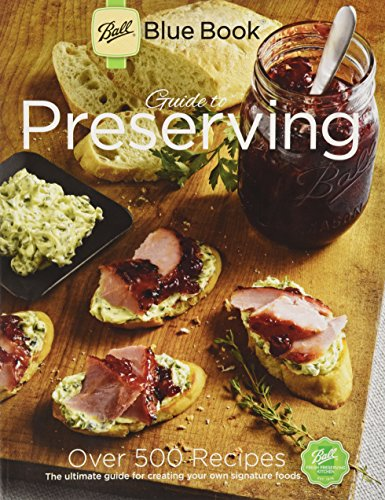 Blue Book Guide to Preserving
