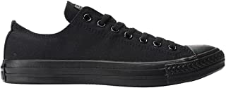 Converse Unisex Chuck Taylor All Star Ox Basketball Shoe (14 D(M) US Men, Black)