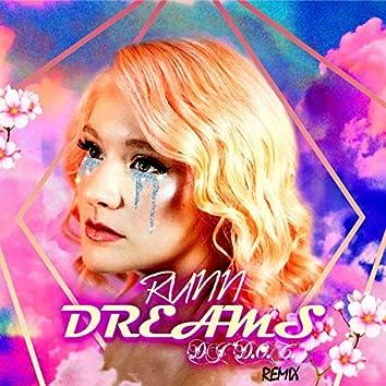 """Dreams (DJ """"D.O.C."""" Remix)"""