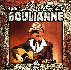 Levis Boulianne by Levis Bouliane (2009-04-07)