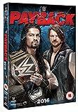 WWE: Payback 2016 [DVD] [Reino Unido]