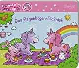 Einhorn Glitzerglück Das Regenbogen-Picknick