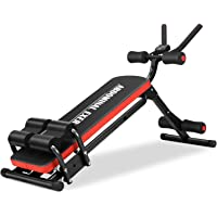Deals on IDEER LIFE Core&Abdominal Trainers Abdominal Workout Machine