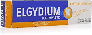 Pierre Fabre Elgydium Tooth Decay Protection Toothpaste - 75 ml