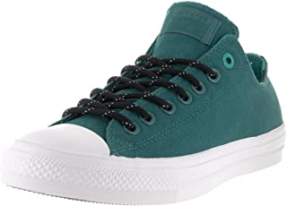 Converse Chuck Taylor All Star Ii Low Womens Sneakers Blue