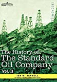 the history of the standard oil company: 2
