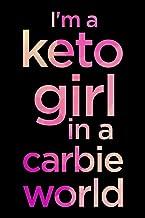 black keto girl book