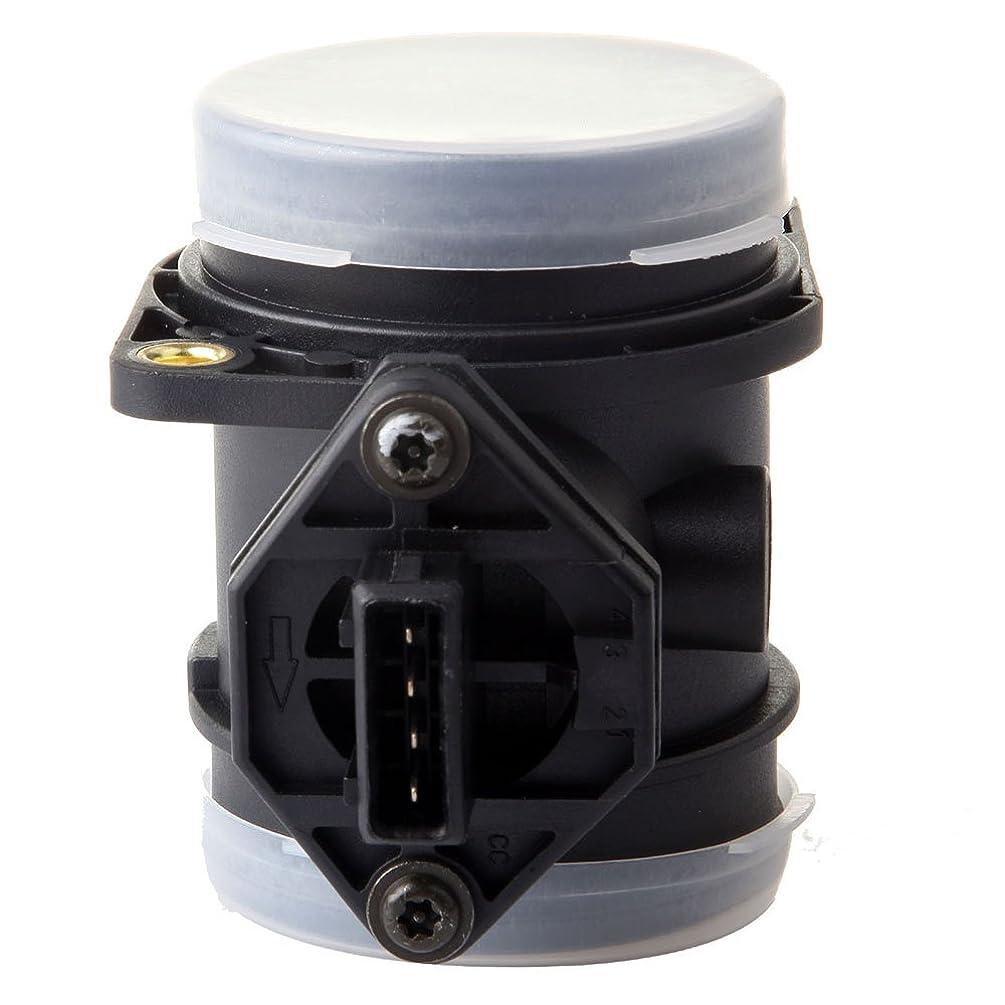 SCITOO MAF Mass Air Flow Sensor Meter 037906461A Fit Volkswagen VW Cabrio Golf Jetta L4 2.0L 1996 1997 1998 037906461C