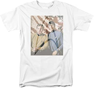 road Edward Scissorhands - Mens Poster T-Shirt Camisetas y Tops