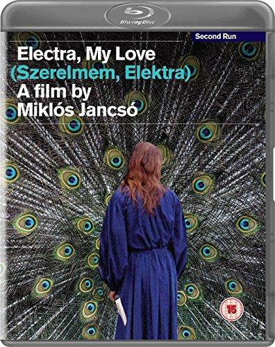 Electra, My Love (Szerelmem, Elektra) [Blu-ray] [UK Import]