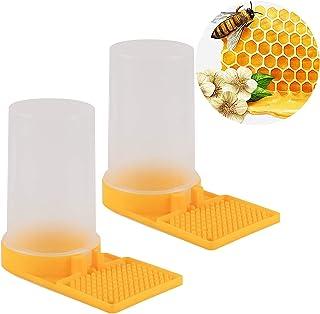 Bee Water Feeder Apparatuur voor Bijenteelt Bijen Water Feeder Kunststof Bijenteelt Gereedschap Bijen Waterdispenser Voor ...