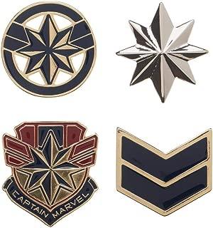 Best marvel pin badges Reviews