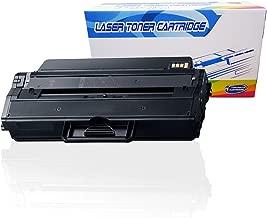 Inktoneram Compatible Toner Cartridge Replacement for Samsung D115L MLT-D115L MLTD115L Xpress SL-M2620 SL-M2820 SL-M2670 SL-M2870 SL-M2880FW SL-M2830DW SL-M2820DW SL-M2870FW (Black)