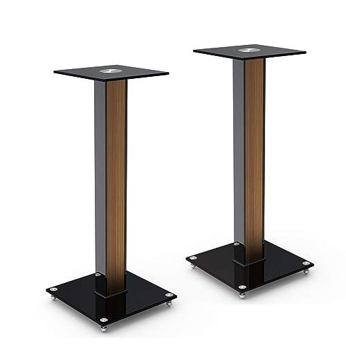 Speaker Floor Stands: Amazon co uk