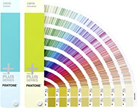 Pantone Plus Series CMYK Guide Set GP5101