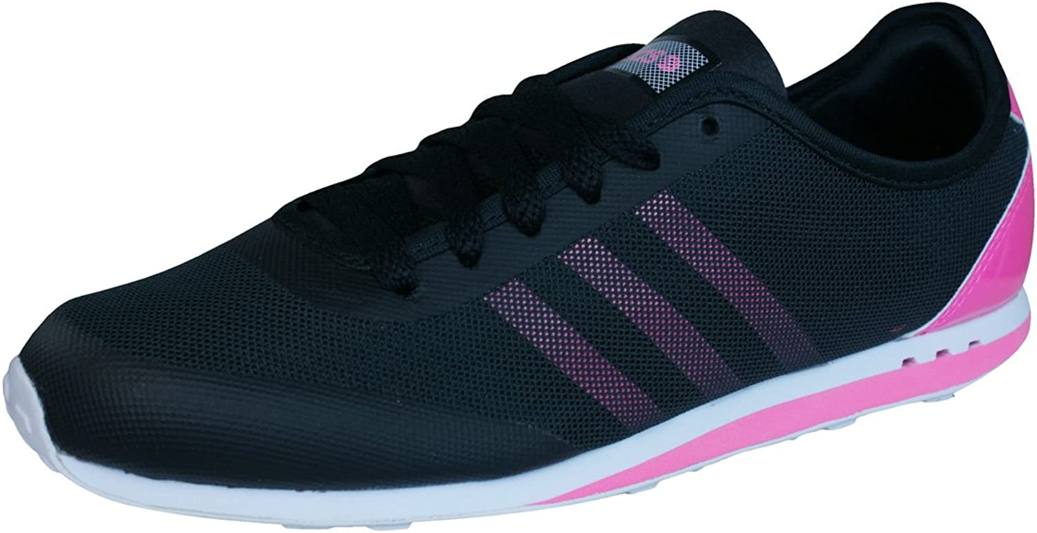 F98917 ADIDAS RACER SHOES BLACK STYLE