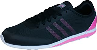 adidas Neo Style Racer TM Womens Trainers/Shoes - Black