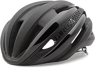 Giro Synthe MIPS Road Cycling Helmet Matte Black Medium (55-59 cm)
