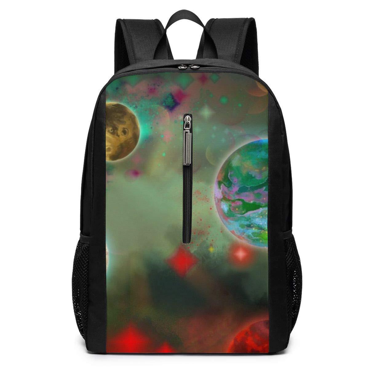 Backpacks Shoulder Notebook Computer Multipurpose