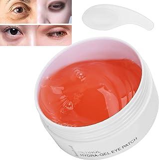 60 stks Under Eye Patches, Retinol Hydra Gel Eye Patch voor tassen Wallen Rimpels en donkere kringen verwijderen, Hydrater...