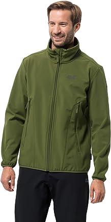 Jack Wolfskin Northern Pass Jacket Men Softshell