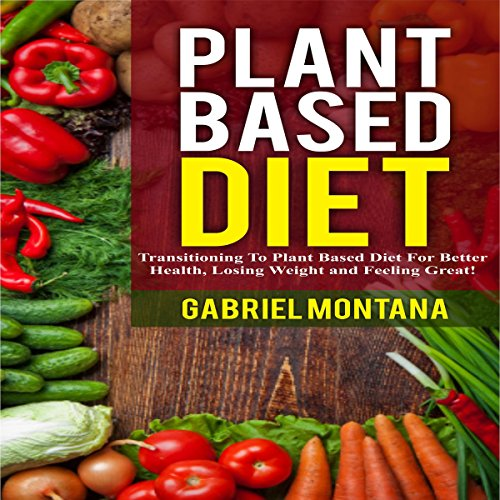 Plant Based Diet cover art