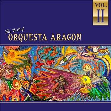 Best of Orquesta Aragón, Vol.2