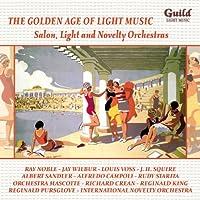 Golden Age of Light Music