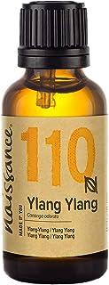Naissance Ylang Ylang Essential Oil (nr. 110) 30ml - Puur, Natuurlijk, Wreedheidvrij, Steam gedestilleerd en onverdund - v...