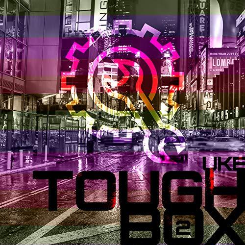 Tough Box 2 (Continuous DJ Mix)