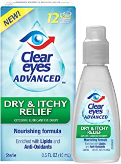 kryolan eye drops