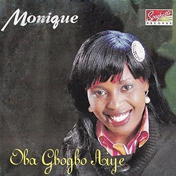 Oba Gbogbo Aiye
