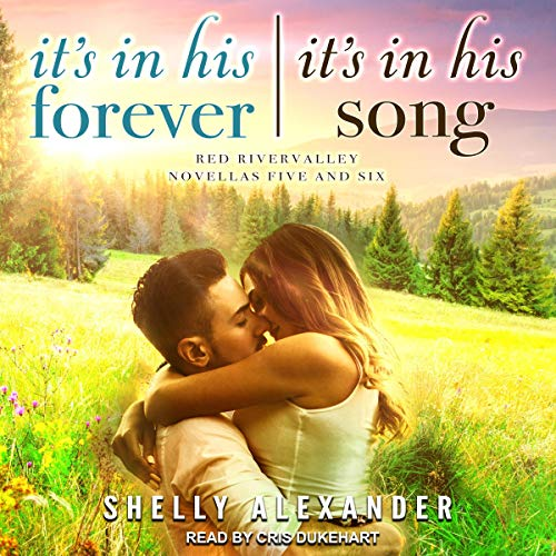 It's in His Forever & It's in His Song cover art