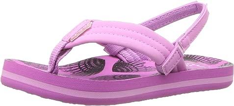 Best toddler girl reef sandals Reviews