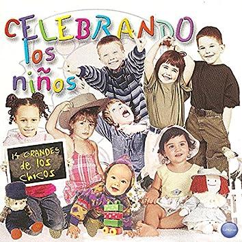 Celebrando los Niños: 14 Grandes de los Chicos